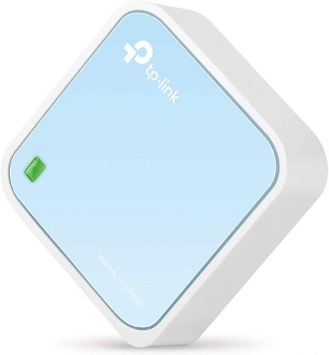 TP-Link N300 Wireless Portable Nano Travel | USB Router