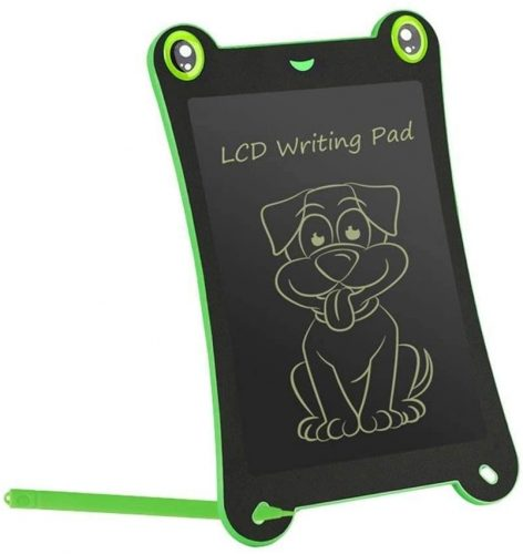 FGH QPLKKMOI 8.5 Inches LCD Writing- Boogie Boards