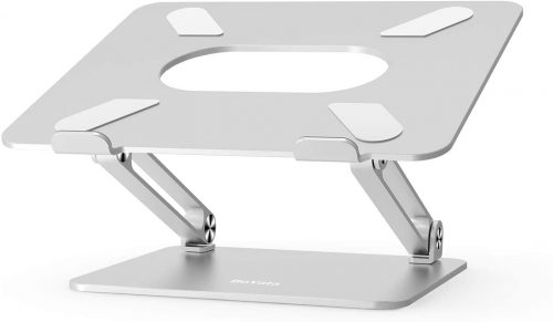Laptop Stand, Boyata Laptop Holder, Multi-Angle - Laptop Table Stand