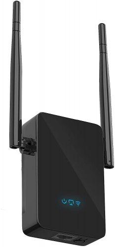 SETEK WiFi Extender Signal Booster | WiFi Repeater