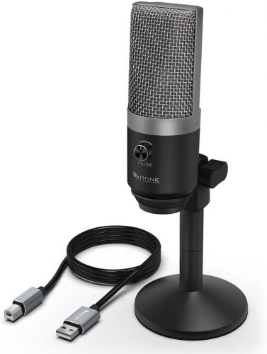 USB Microphone,Fifine PC | Microphone For Recording Vocals On Computer