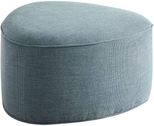 Foot Rest ZHAOHUI Pouffes and Footstools Ottoman- Office Foot Rest