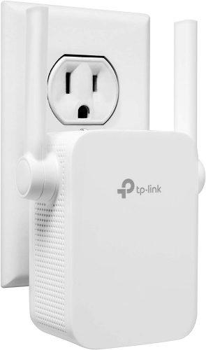 TP-Link N300 WiFi Extender(TL-WA855RE) | WiFi Repeater
