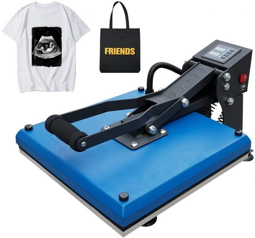 Heat Press 15x15 Heat Transfer Sublimation | Heat Press Transfers