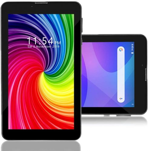 Tablet 7 inch, Android 9 Tablet PC, 16GB - 7 Inches Tablet