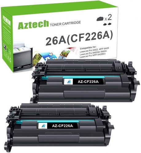 Aztech Compatible HP  | Toner Cartridge
