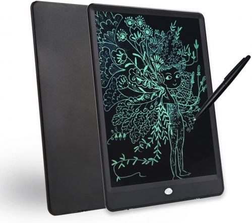 10-inch Environmental Friendly LCD Writing pad - Boogie Boards