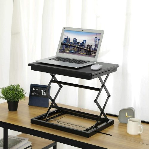 KICODE Height Adjustable - Laptop Table Stand