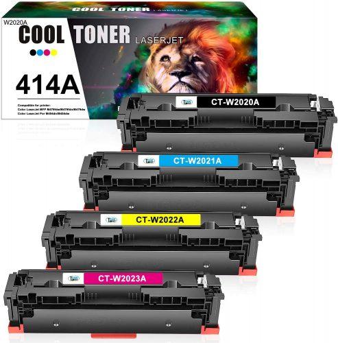 Cool Toner Compatible   Toner Cartridge