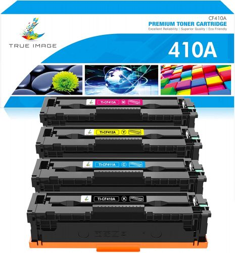 TRUE IMAGE Compatible | Toner Cartridge