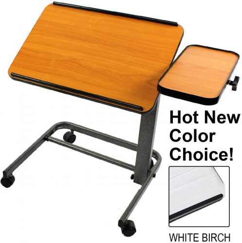 Platinum Health Acrobat Professional Overbed - Portable Laptop Desk
