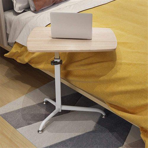 Adjustable Laptop Bed Desk Removable- Laptop Table For Bed