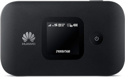 Huawei E5577Cs-321 4G LTE Mobile WiFi Hotspot - Pocket Wifi