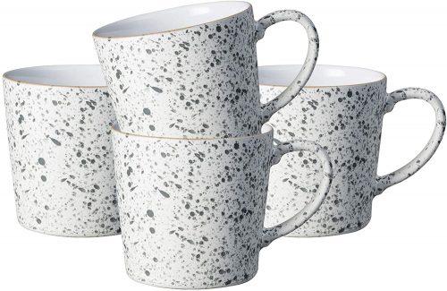 Denby Hand-crafted Coffee - Unique Coffee Mug