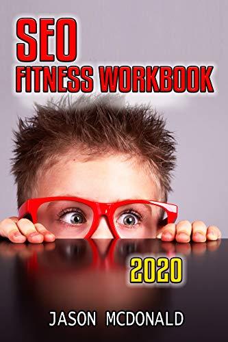 SEO Fitness Workbook by Jason McDonald - SEO books