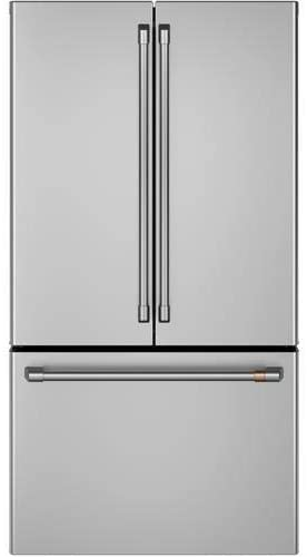 Ge Cafe CWE23SP2MS1 Matte Collection Series | Whirlpool Refrigerator