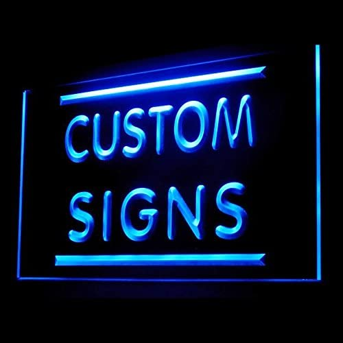 Easesign Personalized Custom Made for Home Bar Beer | Custom Neon Signs