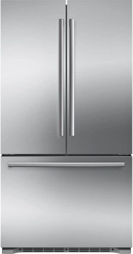 Bosch B21CT80SNS 800 Series 36 Inch Counter| Whirlpool Refrigerator