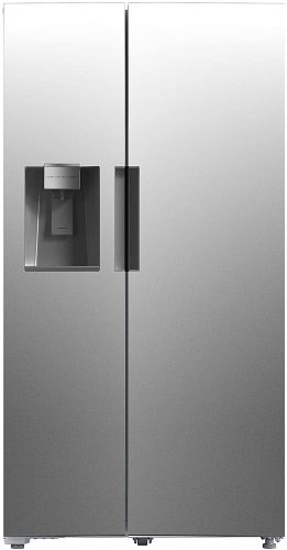 "Smad 36"" Side by Side Refrigerator with Automatic 