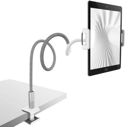 Gooseneck Tablet Holder, Lamicall Tablet Stand | IPAD Pro Holder