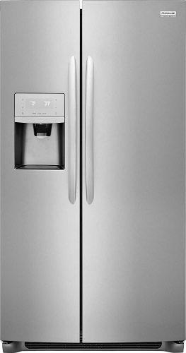 Frigidaire FGSC2335TF Gallery Series 36 Inch Freestanding| Whirlpool Refrigerator