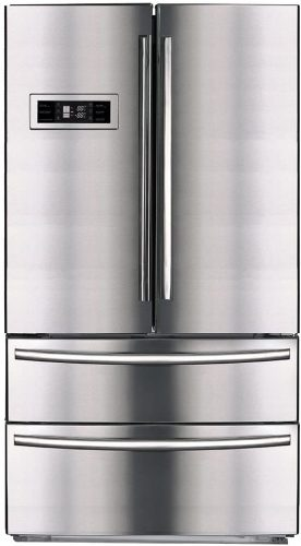 SMETA Upright Counter Depth Refrigerator | Whirlpool Refrigerator