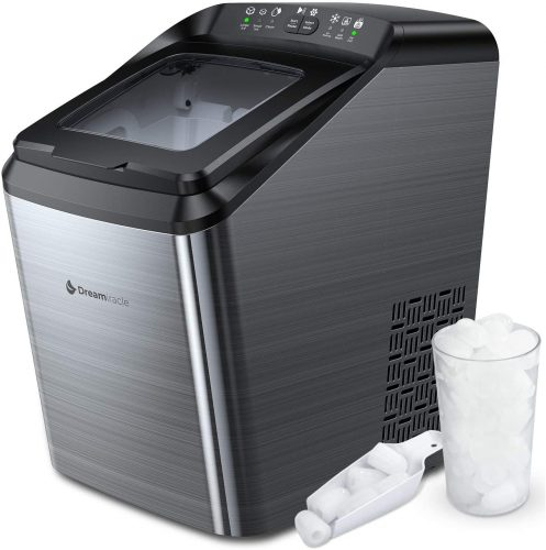 Dreamiracle Ice Maker Machine for Countertop| Ice Maker