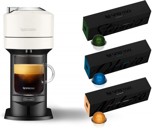 Nespresso Vertuo Next Coffee and Espresso Machine | Espresso Machine