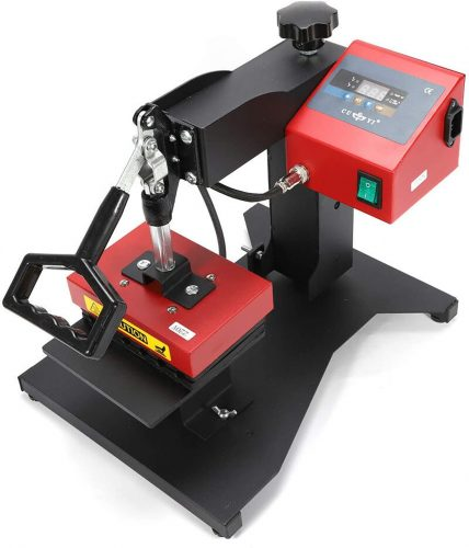 VPABES 6PCS Digital Ballpoint Pen Heat Press Machine | Heat Transfer Printer