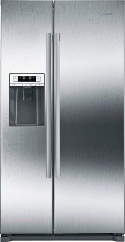 Bosch B20CS30SNS 300 Series 36 Inch Built| Whirlpool Refrigerator