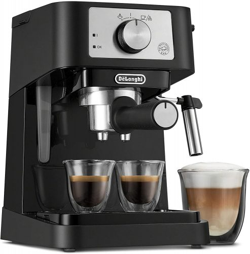 De'Longhi Stilosa Manual Espresso Machine | Espresso Machine