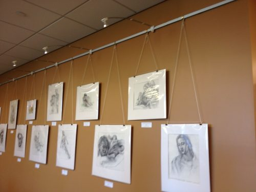Floating Art Gallery | Easiest Businesses To Start