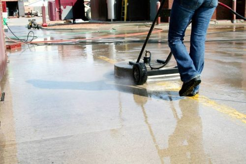 Garage Cleaning Business | Easiest Businesses