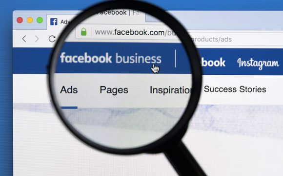 How to Set Up a Facebook Business Page