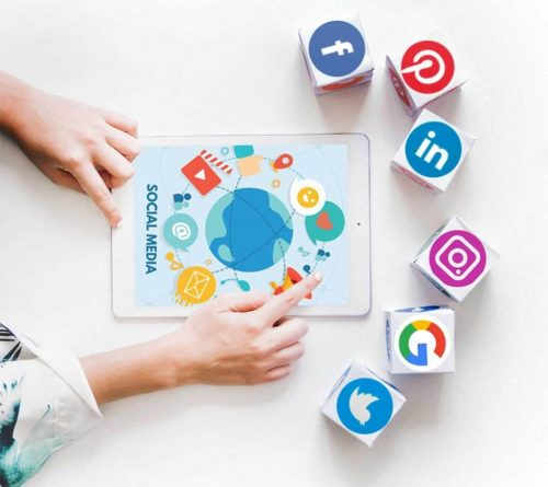 Social Media Services - | Easiest Businesses