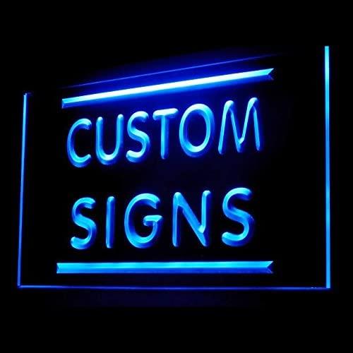 Easesign Home Bar LED Light Sign | Custom Lighted Signs