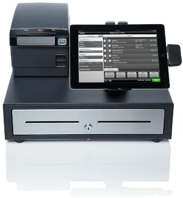 NCR Silver POS Cash Register| POS Cash Registers