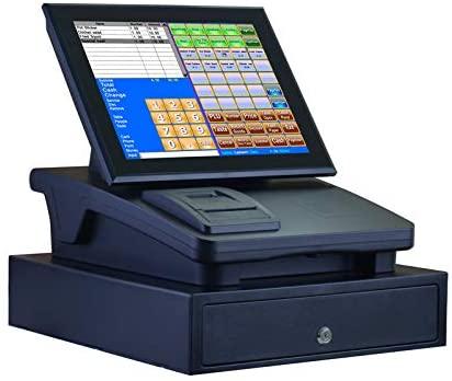 Nobly POS Cash Register| POS Cash Registers