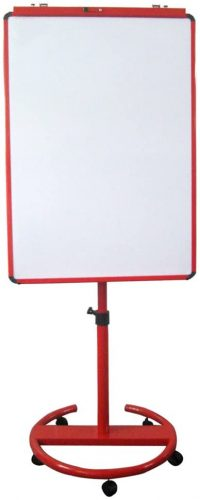 VIZ PRO ECO Best Outdoor Mobile Whiteboard | Mobile Whiteboard