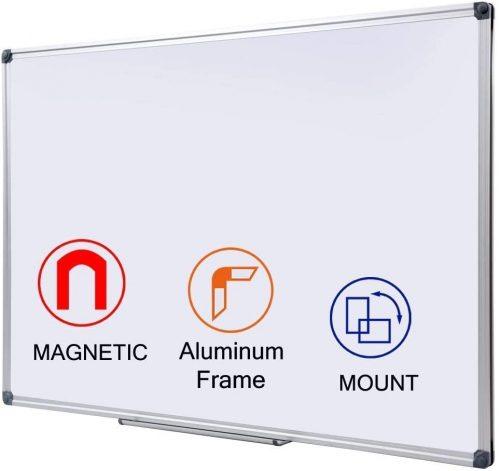 DexBoard Dry Erase Magnetic Board| Smart Whiteboards