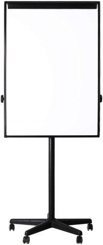 AmazonBasics Dry Erase Board  Roller Whiteboards