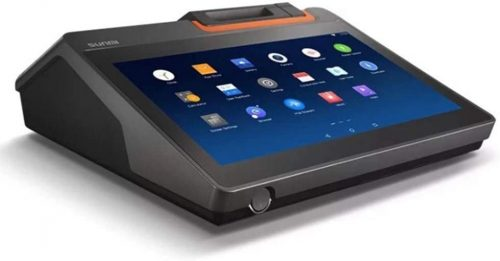 SUNMI T2mini Touch Screen Cash Register| Touch Screen Cash Register