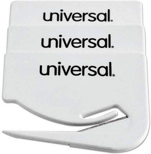 Universal UNV31803 Letter Opener| Letter Openers