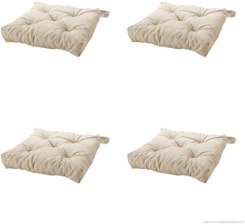 Ikeas MALINDA Chair cushion| Chair Cushions
