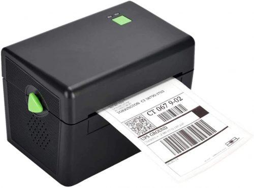 BESTEASY Direct Thermal Desktop Printer| Thermal Printer