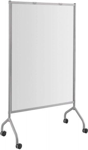 Safco Mobile Whiteboard  Roller Whiteboards