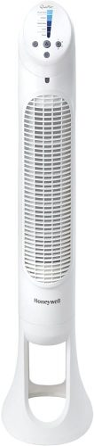 Honeywell Quiet Tower Fan | Quiet Tower Fans