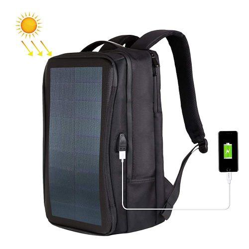 HAWEEL Solar Panel Backpack| Solar Panel Backpacks