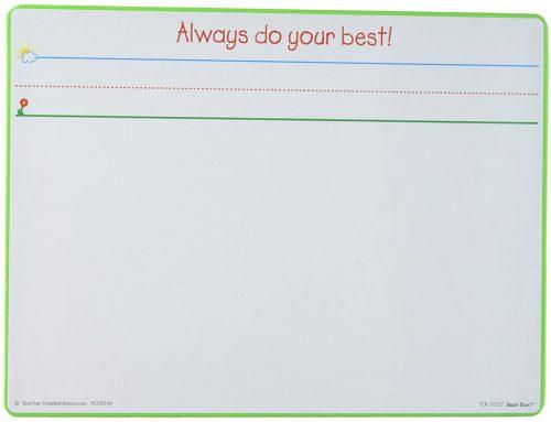 Teacher Created Resources Smart Start Magnetic Whiteboard| Smart Whiteboards