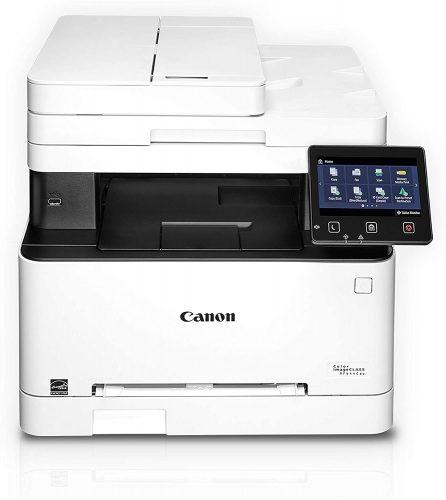 Canon Color Image CLASS MF644Cdw| Wireless Printer